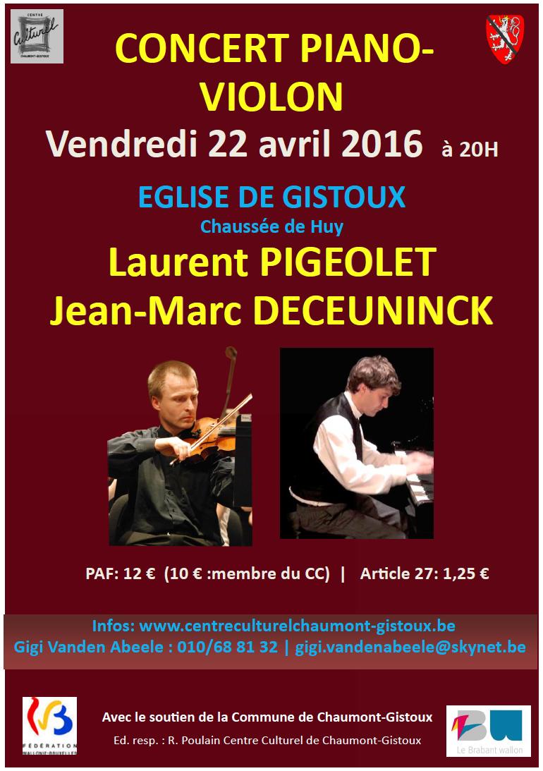 Concert JM-L
